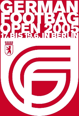 German Footbag Open 2005
